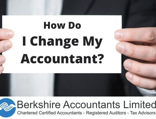 Change accountants: when should you change your accountants?