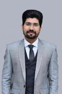 Sohaib Ahmed - Berkshire Accountants Limited